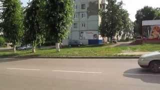 г. Новомосковск, ул. Трудовые Резервы, д.68