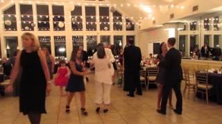 Celebrations at the Bay - Pellak Prescott Wedding - September 12th 2014
