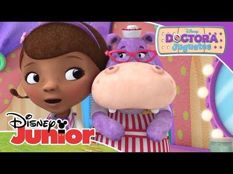 Canta con la Doctora Juguetes 1 | Disney Junior Oficial