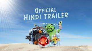 Angry Birds Movie 2 | Official Hindi Trailer | Kapil Sharma | Archana Puran Singh | Kiku Sharda