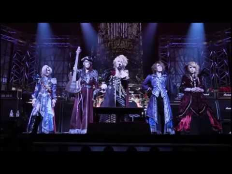 Versailles - Serenade Instrumental