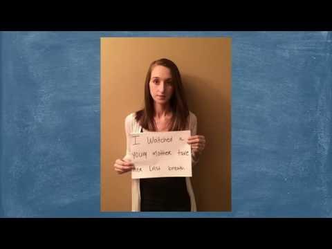 Public Service PTSD PSA Video