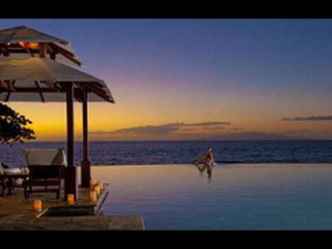 Wailea Beach Marriott Resort & Spa, Wailea, Maui, Hawaii - Best Travel Destination