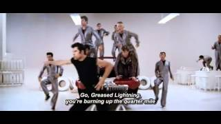 Grease Sing-A-Long Greased Lightnin