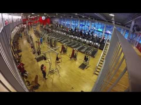 Gym Review World Class Gym Iceland
