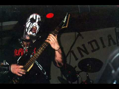 Aborym - The Black Deicide