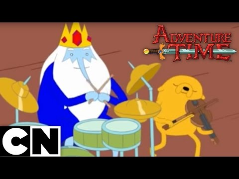 Adventure Time  Bootaylicious Hour #3