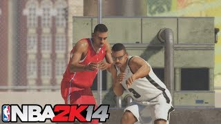PS4 NBA 2K14 - How To Get Cliff Paul | PS4 & XBOX ONE