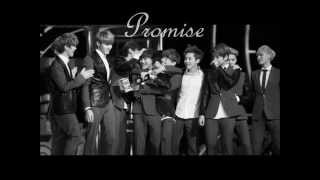 EXO- Promise 3D Audio