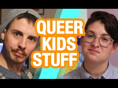 Queer Kid Stuff Is Awful For Kids