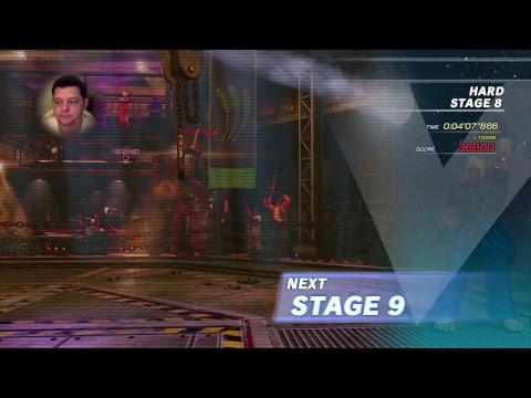 Street Fighter V - AtomiX - Ps4live - Canlı yayın...