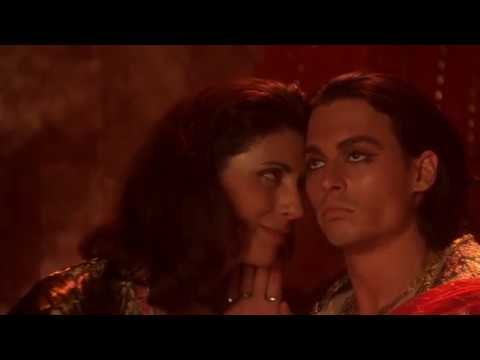 Johnny Depp #20 - Don Juan DeMarco (1994) - Overcoming the past (Starring  Jo Champa)