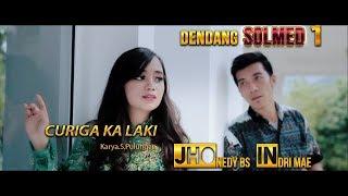 Jhonedy BS feat Indri Mae - Curiga Ka Laki  ( HD)