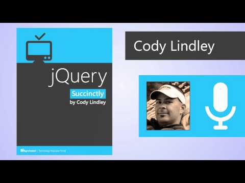 jQuery Succinctly Interview with Cody Lindley