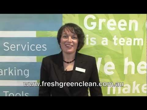 Fresh Green Clean Training Education and Consulting
