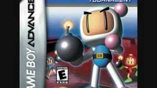 Top VG Tracks: Bomberman Tournament (Boss Theme)