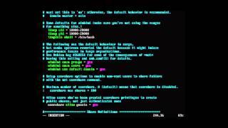 Intégration d'un serveur Ubuntu 13.10 dans un domaine Active Directory