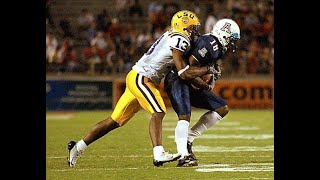 September 6, 2003 - #13 LSU vs Arizona