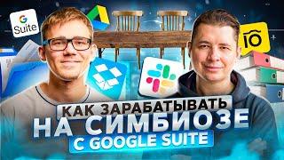Евгений Шпика, Pics.io. Как зарабатывать на симбиозе с Google Suite? | ПРОДУКТИВНЫЙ РОМАН #76