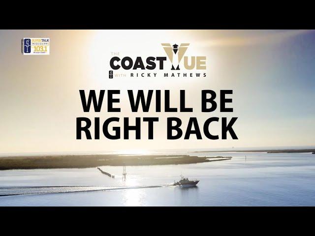 Joe Max Higgins joins Ricky on Coast Vue.