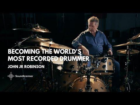 Soundbrenner Presents  John