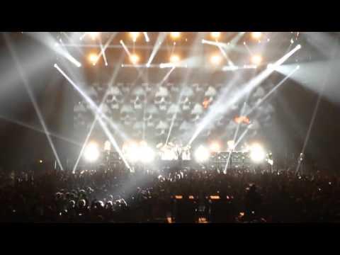 Black Sabbath Children of the Grave Tacoma WA The End Tour