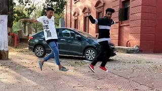 Let's Nacho  | Kapoor & Sons | D Funk crew | Dance Choreography