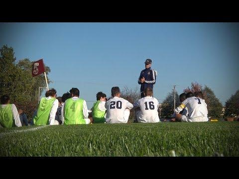 Lockport vs. Neuqua Valley, Boys Soccer // 10.18.17