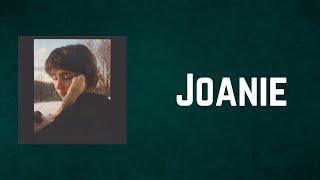 Clairo - Joanie (Lyrics)