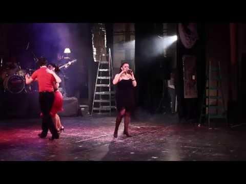 A conciencia pura (parte 3) | La Orillera Tango Reviews