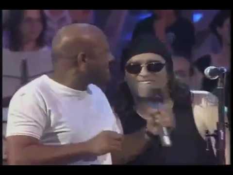 Dzej Ramadanovski ft. Bijelo Dugme - Napile se ulice - (Live) - (TV Video)