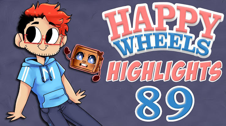 happy wheels highlights 89