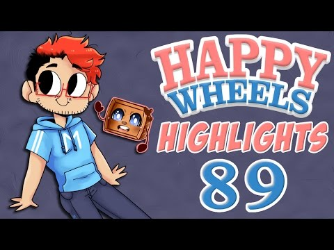 Happy Wheels Highlights #89