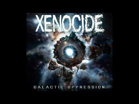Xenocide - Remnants of Organics