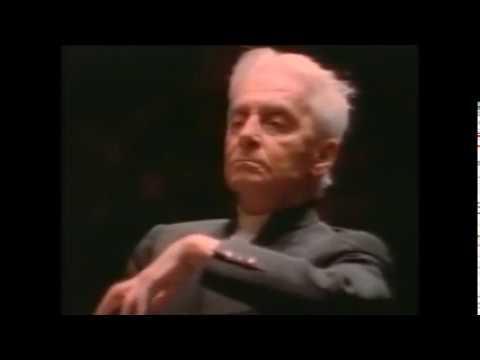 15 agosto 1987 - Salzburger Festspiele