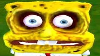Battle for Absolute Bottom: Spongebob: The Battle for Bikini Bottom