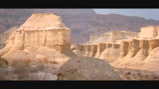 Sodom and Gomorrah (a visual tour of the infamous biblical cities)