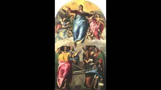 Palestrina, Missa Assumpta est Maria in caelum. The Tallis Scholars, Peter Phillips