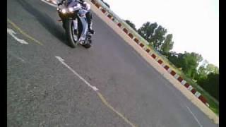 Circuit carole R1 drift
