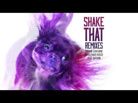 meet me halfway house remix 2015