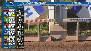 Vidéo de la course PMU PREMIO PARIS TEXAS