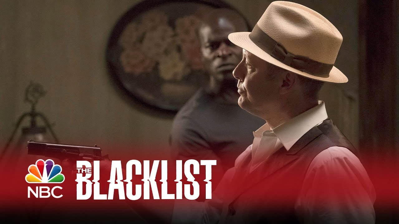 Download The Blacklist - Red's Promise to Liz (Episode Highlight)