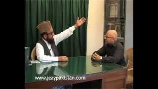 JeayPakistan kay Saath Mufti Muneeb-ur-Rehman Chairman Markazi Ruet-Hilal-Committee Part 4 2017 Video