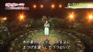 曲名:オープニングテーマ「春のさけび」 作詞 - 宮崎吾朗 作曲 - 谷山...