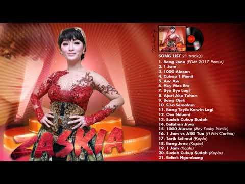 Dangdut Zaskia Gotik Full Album Nonstop By Satulagu