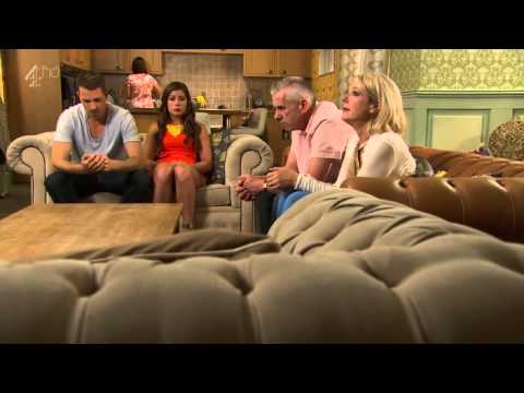 Hollyoaks August 3rd - 7th 2015