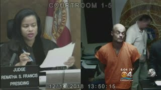 Man Appears In Bond Court After Body Found In Trunk