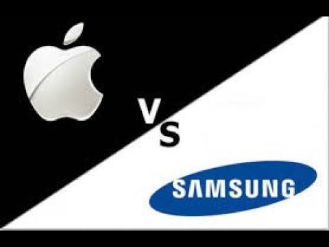 SAMSUNG VS APPLE SAVAŞLARI w İOSlogs BÖLÜM 1!