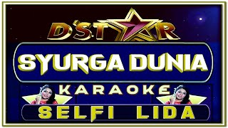 Download Mp3 Lagu Karaoke Surga Dunia Versi Selfi D'asia