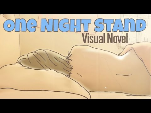 ONE NIGHT STAND - Visual Novel Game